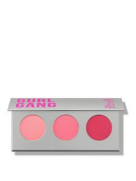 Nip + Fab Nip + Fab Blusher Palette Gurl Gang 02 Picture