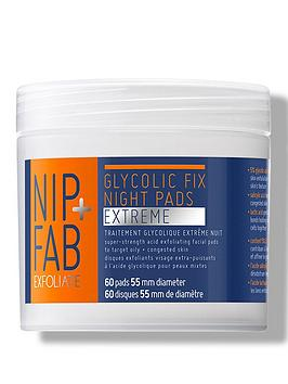 Nip + Fab Nip + Fab Glycolic Fix X-Treme Pads 80Ml Picture