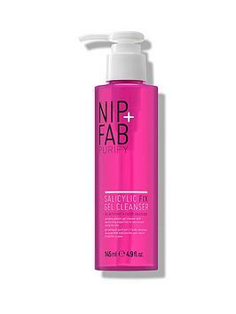 Nip + Fab Nip + Fab Salicylic Fix Wash 145Ml Picture