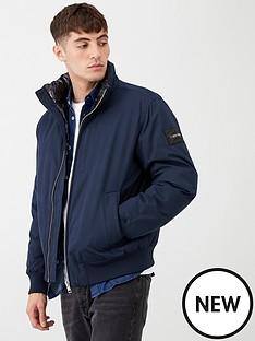 calvin-klein-funnel-neck-padded-bomber-jacket-navy