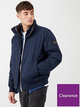 calvin-klein-funnel-neck-padded-bomber-jacket-navy
