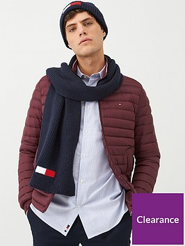 tommy-hilfiger-packable-down-jacket-burgundy