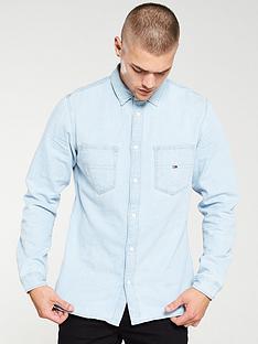 tommy-jeans-denim-pocket-shirt-light-indigo