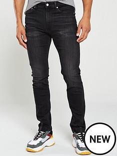 calvin-klein-jeans-058-slim-tapered-jeans-black