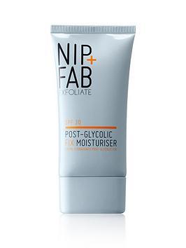 Nip + Fab Nip + Fab Nip + Fab Post Glycolic Fix Spf 30 Moisturiser 40Ml Picture