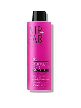 Nip + Fab Nip + Fab Salicylic Fix Tonic Xl 190Ml Picture