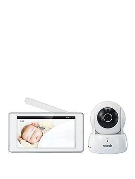 Vtech Vtech Safe And Sound Tablet Baby Monitor &Ndash; Bm6000 Picture