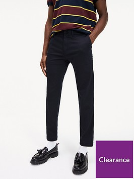 tommy-hilfiger-tapered-tech-stretch-trousers-black