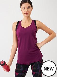 v-by-very-mesh-insert-vest-purple