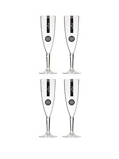 barcraft-polycarbonate-champagne-flutesndash-set-of-4