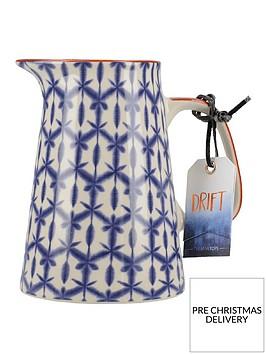 creative-tops-mikasa-drift-small-ceramic-jug