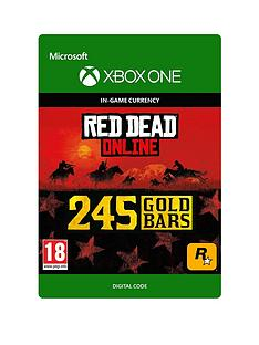 microsoft-red-dead-redemption-2-245-gold-bars