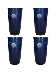 creative-tops-mikasa-drift-plastic-highball-glasses-ndash-set-of-4