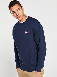 tommy-jeans-badge-logo-sweatshirt-navy