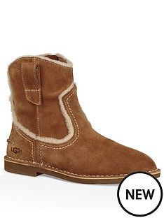 ugg-catica-ankle-boots-chestnut