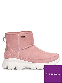 ugg-palomar-ankle-boots-pink