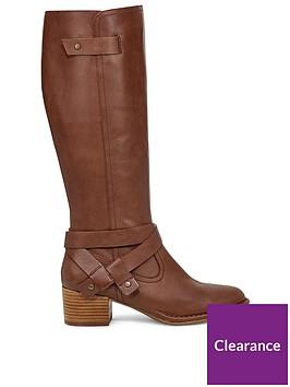 ugg-bandara-tall-knee-boots-brown