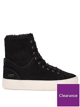 ugg-beven-ankle-boots-black