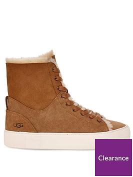 ugg-beven-ankle-boots-chestnut