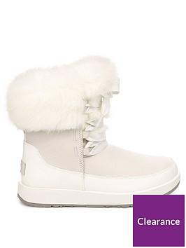 ugg-gracie-waterproof-calf-boots-white
