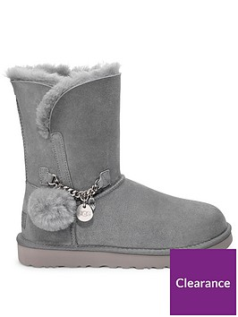 ugg-classic-mini-charms-ankle-boots-grey