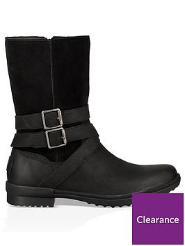 ugg-lorna-calf-boots-black
