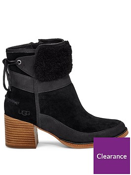 ugg-kirke-ankle-boots-black