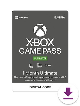 microsoft-xbox-game-pass-ultimate-1-month