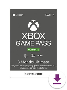 microsoft-xbox-game-pass-ultimate-3-month