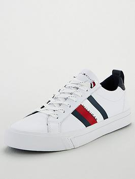 tommy-hilfiger-tommy-hilfiger-flag-detail-leather-trainers