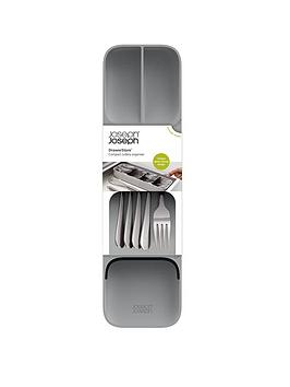 Joseph Joseph Joseph Joseph Drawerstore Compact Cutlery Organiser Picture