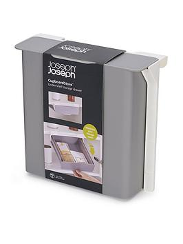 Joseph Joseph Joseph Joseph Cupboardstore Under-Shelf Drawer Picture