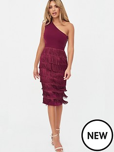 lavish-alice-one-shoulder-fringe-midi-dress-burgundy