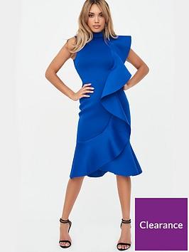 lavish-alice-extreme-frill-peplum-hem-scuba-midi-dress-cobalt-blue