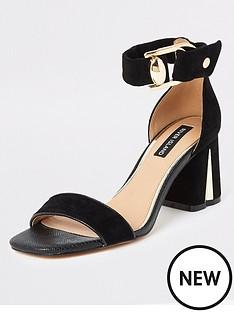 river-island-river-island-buckle-block-heel-sandal-black