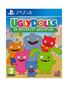 playstation-ugly-dolls-ps4