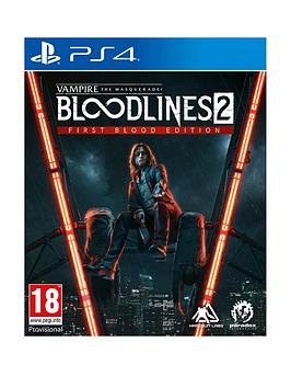 playstation-vampire-the-masquerade-bloodlines-2-ps4