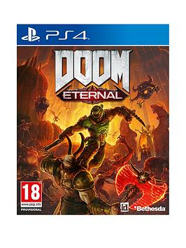 Playstation  Doom Eternal