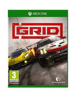 Xbox Xbox Grid: Standard Edition Picture