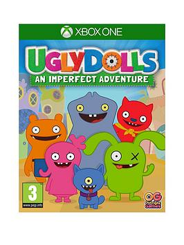 xbox-ugly-dolls-xbox-one