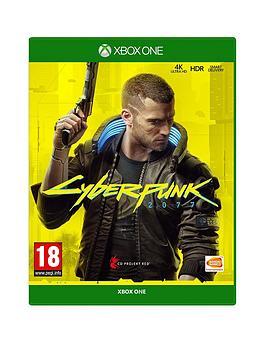 Xbox Xbox Cyberpunk 2077 Picture