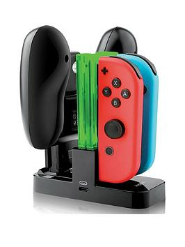 nintendo-nintendo-switch-joy-con-pro-controller-4-in-1-charging-stand-dock