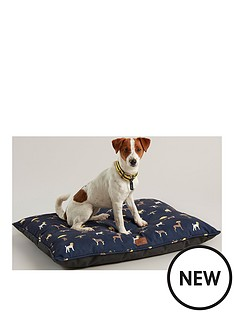 joules-joules-coastal-collection-dog-mattress-bed--large