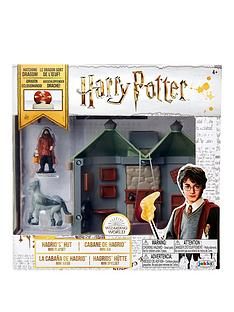 harry-potter-playsets-hagrids-hut