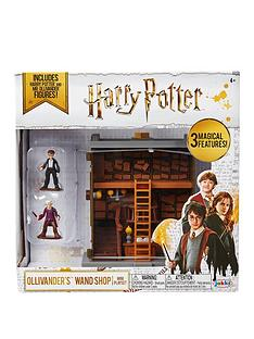 harry-potter-ollivanderrsquos-wand-shop-mini-playset