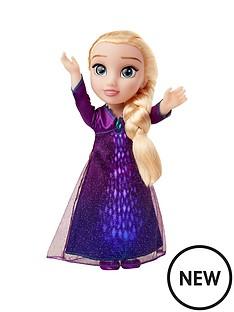 disney-frozen-frozen-2-singing-elsa
