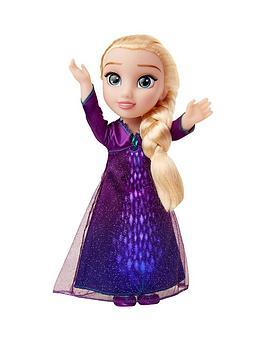 Disney Frozen Disney Frozen 2 Singing Elsa Picture