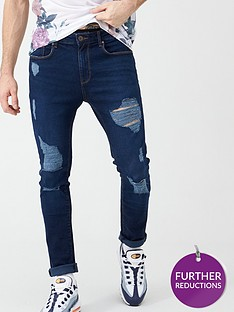 v-by-very-ripped-slim-jeans-indigo