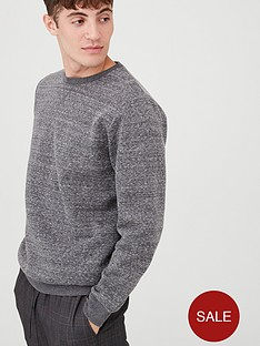 v-by-very-crew-neck-fleece-sweater-mid-grey-marl