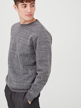 v-by-very-crew-neck-fleece-sweater-mid-grey-marl